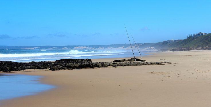 1ste Beach Danabaai