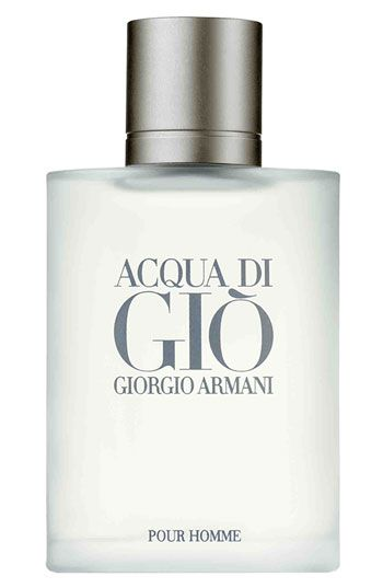 Over-popular, but still smells amazing. Acqua di Giò pour Homme Eau de Toilette (1 oz.) #Nordstrom
