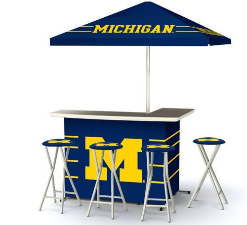 8 Best Go Blue Tailgating Ideas Images On Pinterest