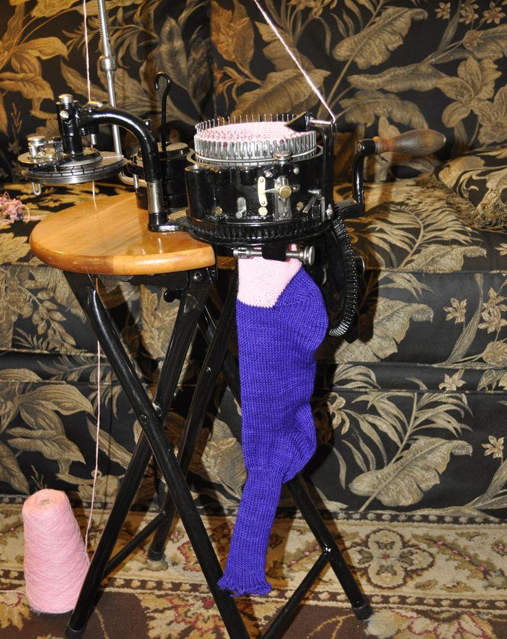 Sock Knitting Machines for Sale