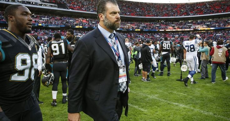 Ryan Grigson: 'It's not a time for panic'