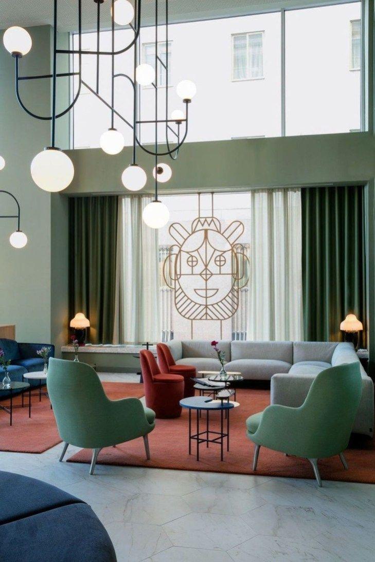 Gorgeous 99 Best Ideas For Apartment Lobby Interior Design
