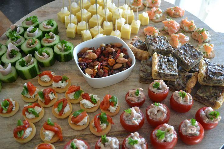 Eet lekker: Plank met hapjes - recepten