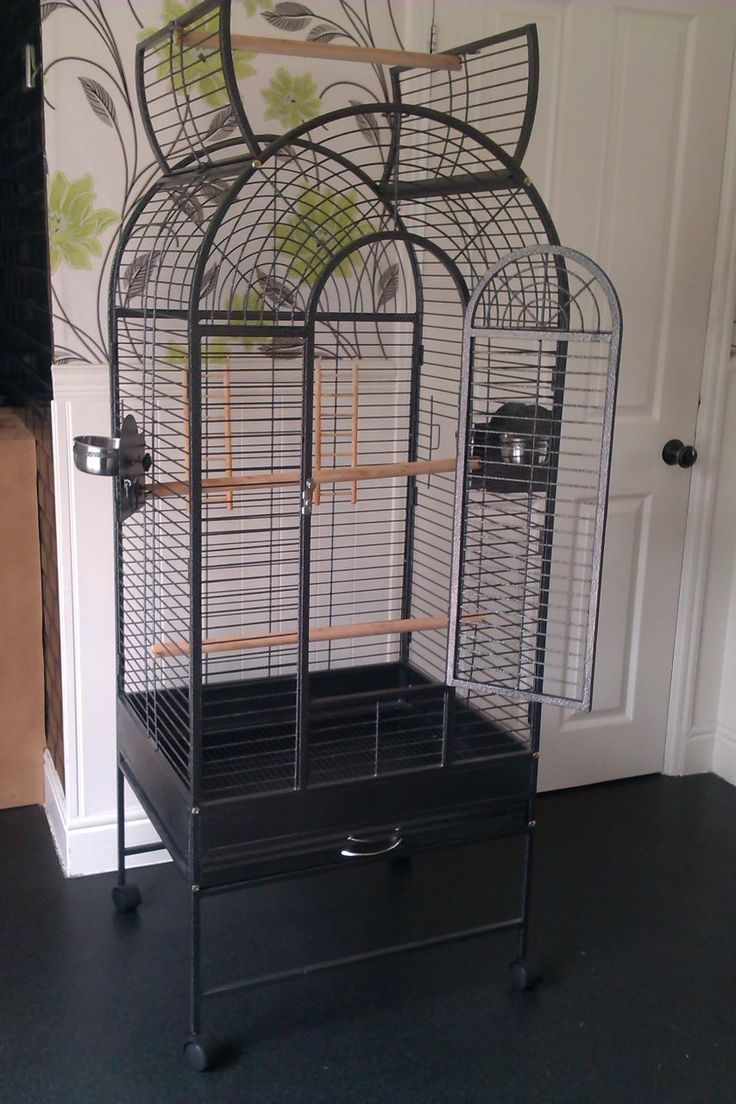 cheap parrot cages for sale