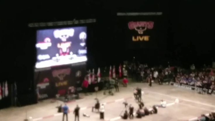 Yesterday I watched Eddie Hall break the Axle Press world record the atmosphere was amazing. https://youtu.be/5TKssjLZgRg Love #sport follow #sports on @cutephonecases