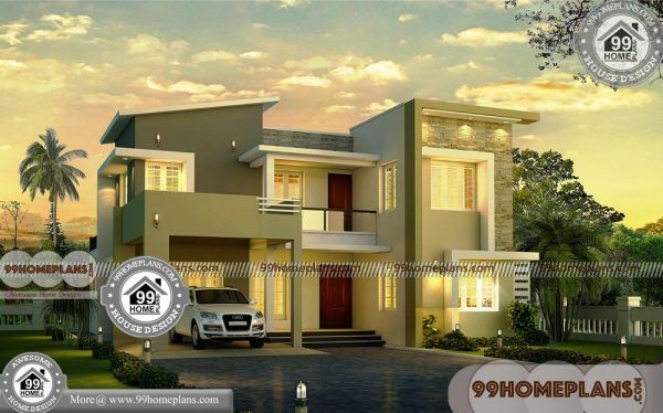 Affordable House Plans With Estimated Cost To Build | 500+ Modern