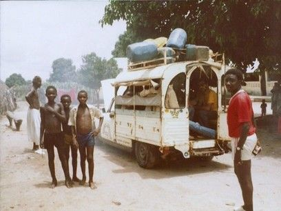 Guinea Conakry - Wall Street International