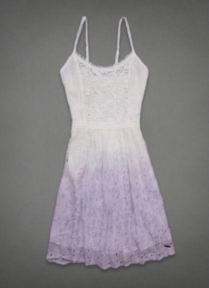 Reid Dress #Abercrombie  #Shopping #OnlineShopping