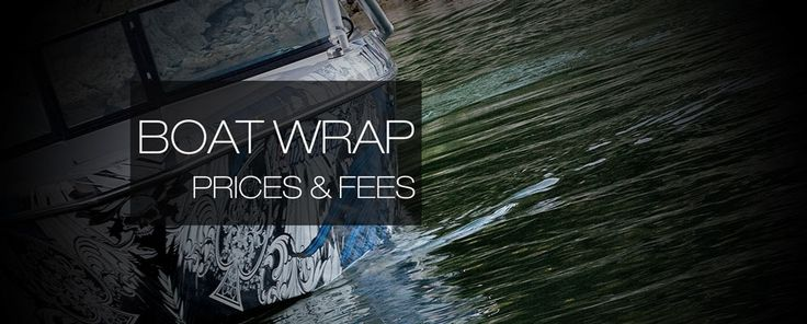 Boat Wrap Prices