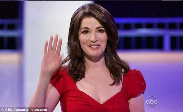 nigella lawsons femininity Also as modeling forms of professional femininity at multiple levels and in relation  to  figures like martha stewart, nigella lawson, and also, america's test.
