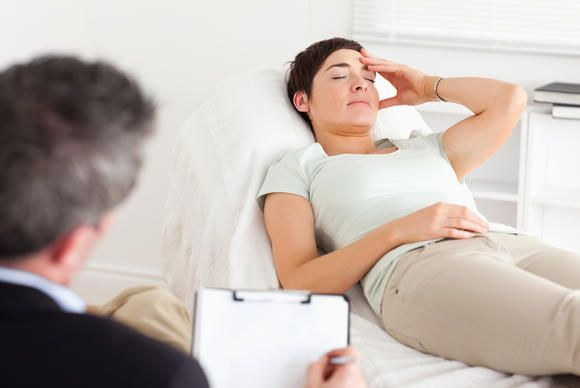 13 Things Your Therapist Wants You to Know