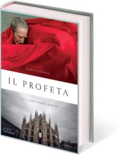 Il profeta di Marco Garzonio (Mondadori, 2012)