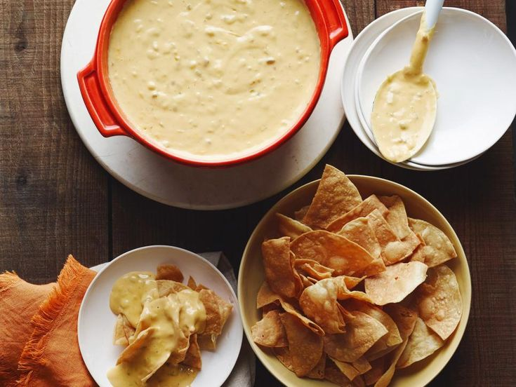 From classic macaroni and cheese and a meaty lasagna to a chile-studded queso dip, learn how to make Ree's cheesiest recipes.