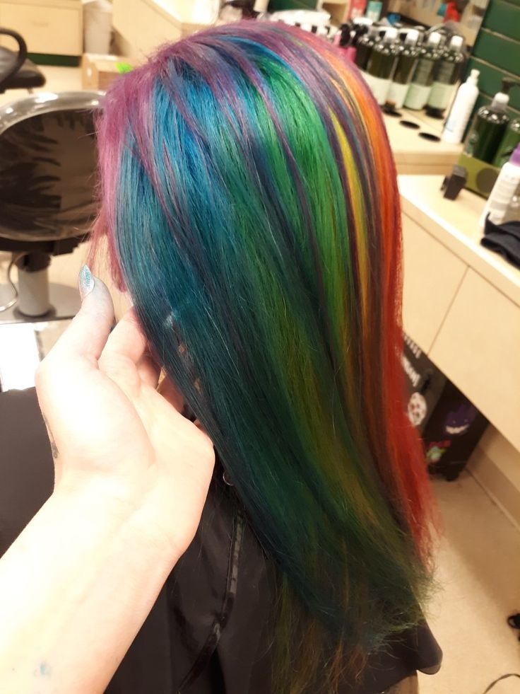 Matrix Socult semi and demi hair colors Hair, Long hair