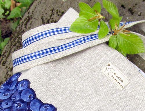 Ручки для сумки | Простой способ пошива ручек для сумки - без выворачивания и нервов :) #sewing