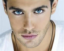 Eyes exactly like Breyan's!