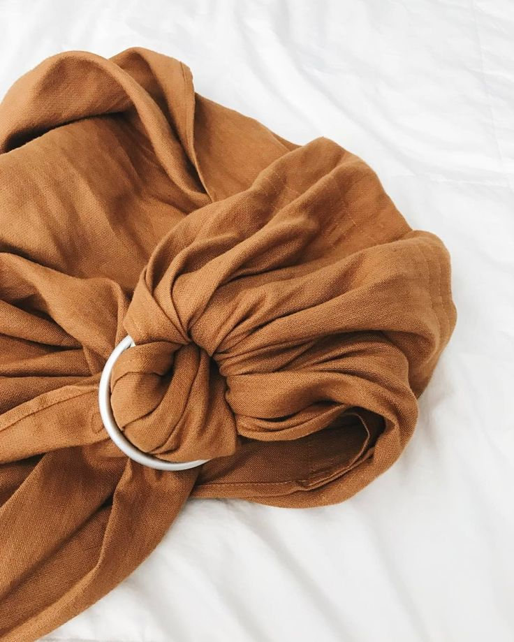 Wildbird linen ring sling baby carrier | Baby Wearing | Pinterest ...