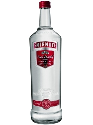 Can't beat a great vodka-I love it with just an ice cube or two.