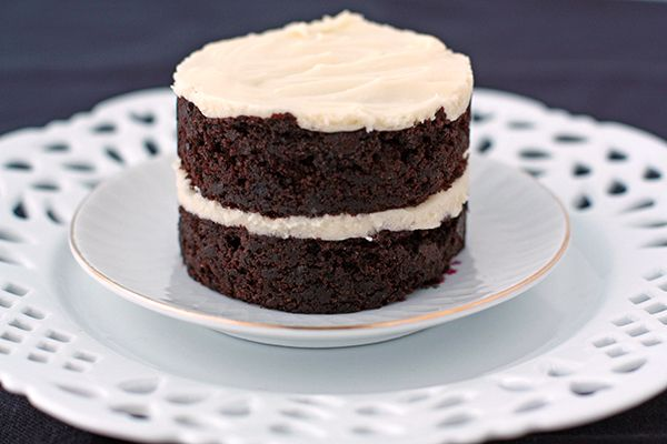 Can Cream Cakes Give You High Blood Pressure