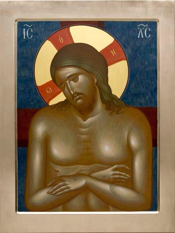 Extreme Humility - Crucifixion