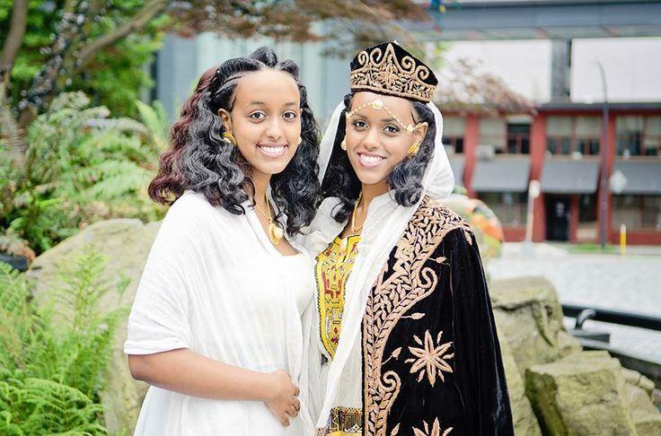 Partnersuche frauen äthiopien