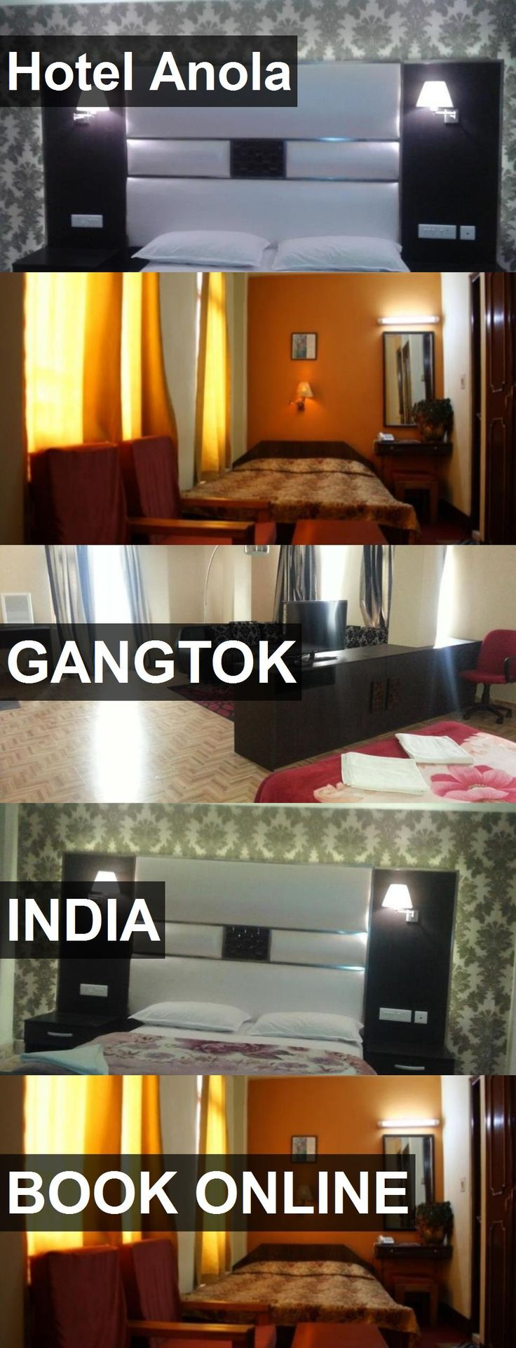 Hotel Hotel Anola in Gangtok, India. For more information, photos, reviews and best prices please follow the link. #India #Gangtok #HotelAnola #hotel #travel #vacation