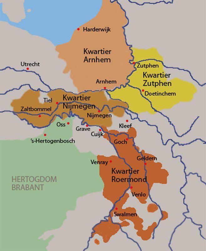 De Limburgers staan deze week stil bij het feit dat de provincie precies tweehonderd jaar bestaat. Maar dat is niks vergeleken met de zes eeuwen Gelderse geschiedenis in het noorden en midden van Limburg. Honderden jaren was de regio rond Venlo en Roermond onderdeel van het Hertogdom Gelre. De Ridders van Gelre proberen de Limburgers enig historisch besef bij te brengen. Ze laten de Gelderse vlag wapperen op het stadhuis van Roermond en heten de bezoekers bij de grens welkom in het…