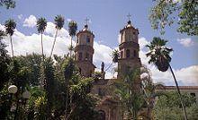 San Gil - Wikipedia, the free encyclopedia