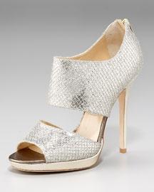 @Ashley Brasseur wedding shoe!