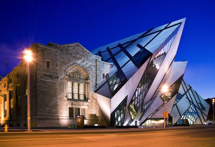 See the Royal Ontario Museum   10 Fantastic Things You Have To Do In Toronto, Canada (8)