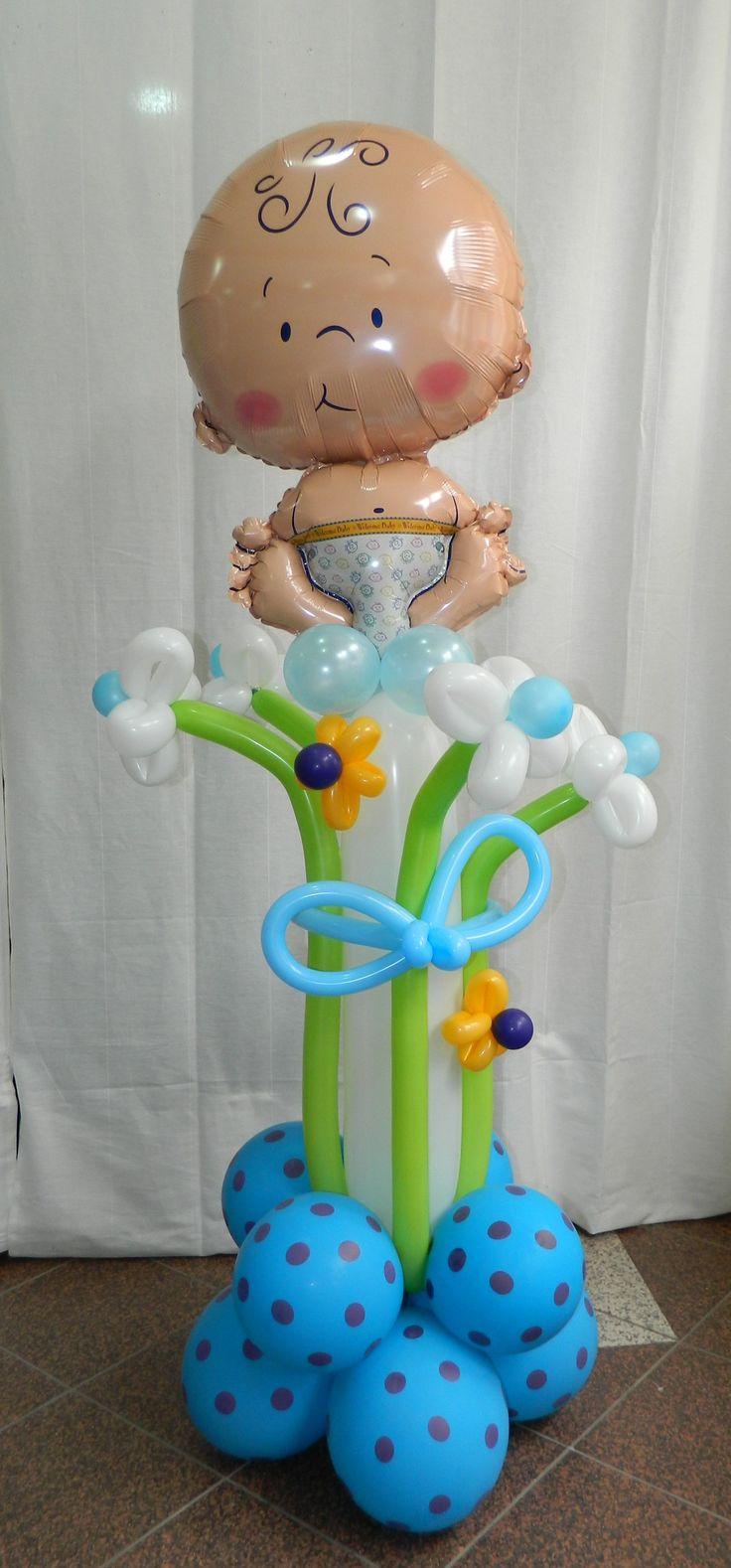 Babaszületésre Balloon U0026 Trend Zso Wizard Kft