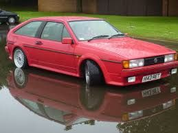 Image result for vw scirocco 1990