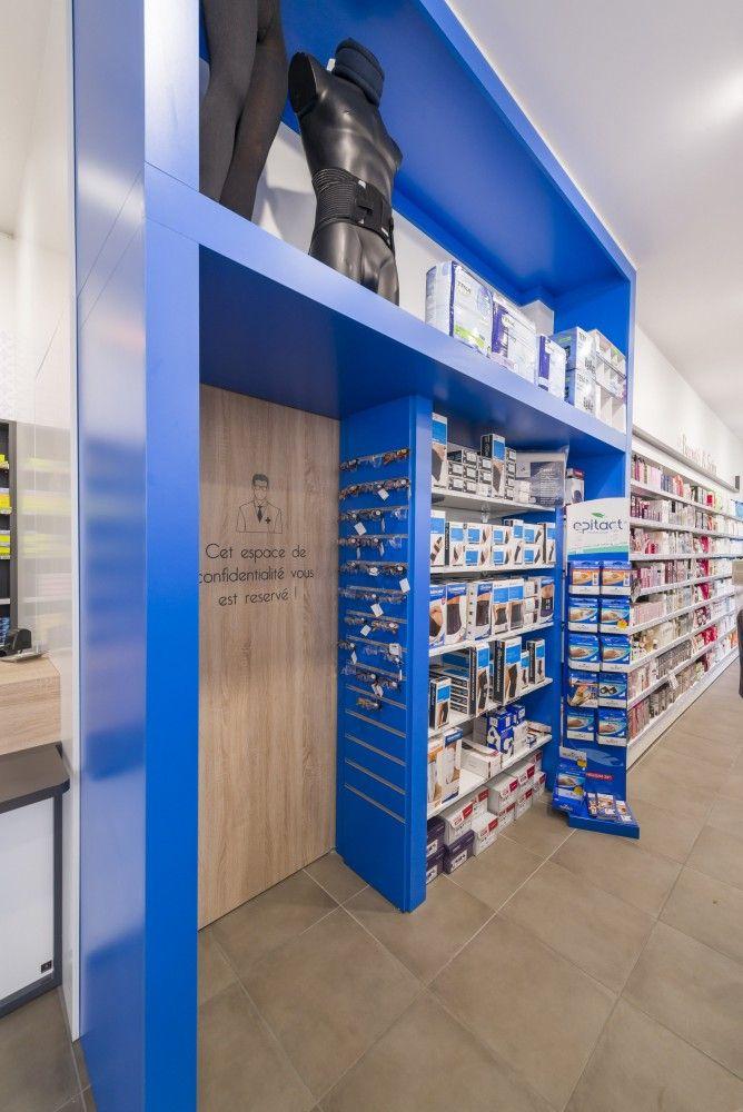 Pharmacie du Rond Point – 42 Saint-Etienne