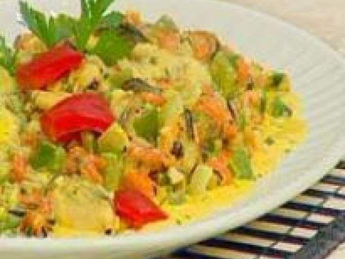 Receita de Caldeirada de Mexilhões. Peixes & Frutos do Mar - Receita Prato Principal : Caldeirada de mexilhões de Receitas & Comidas