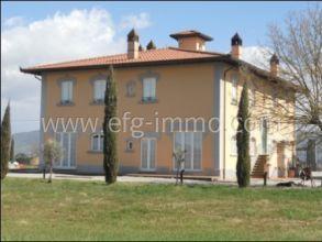 Toskana Immobilie Landhaus zu verkaufen