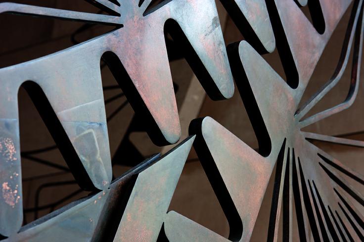 An Age, An Instant by Rona Smith  New Burlington Mews #RegentStreet #Art.