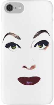 Mommie Dearest iPhone 7 Cases