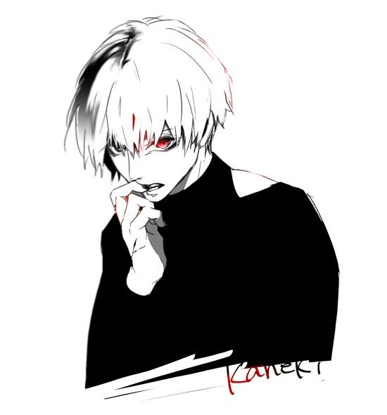 52 Best Images About Tokyo Ghoul On Pinterest