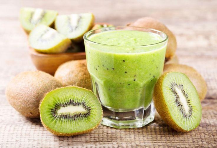 Kiwi, Minze und Melone gehören einfach zusammen. Fruchtig und frisch eine beliebte Zwischenmahlzeit.