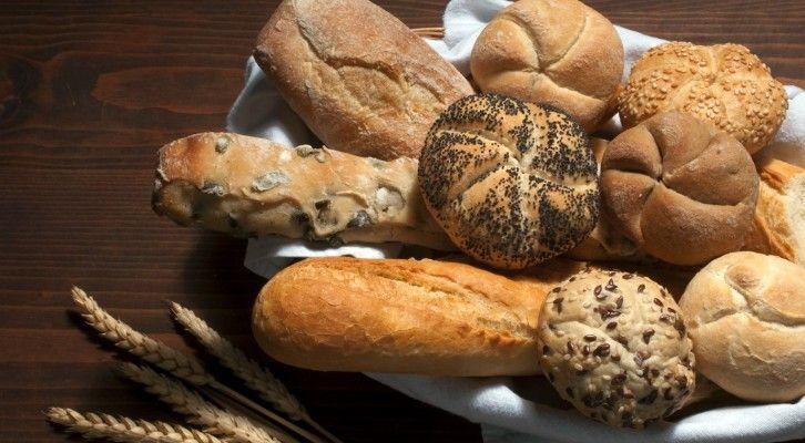 Bra och mindre bra bröd (+ recept på nyttigt och gott proteinbröd)