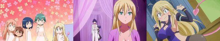 Animes-Mangas-DDL | Astarotte no Omocha! VOSTFR BLURAY