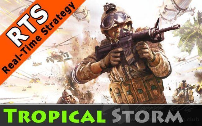 Tropical Storm Wars V1 0 20 Full Apk Full Version Goruntuler
