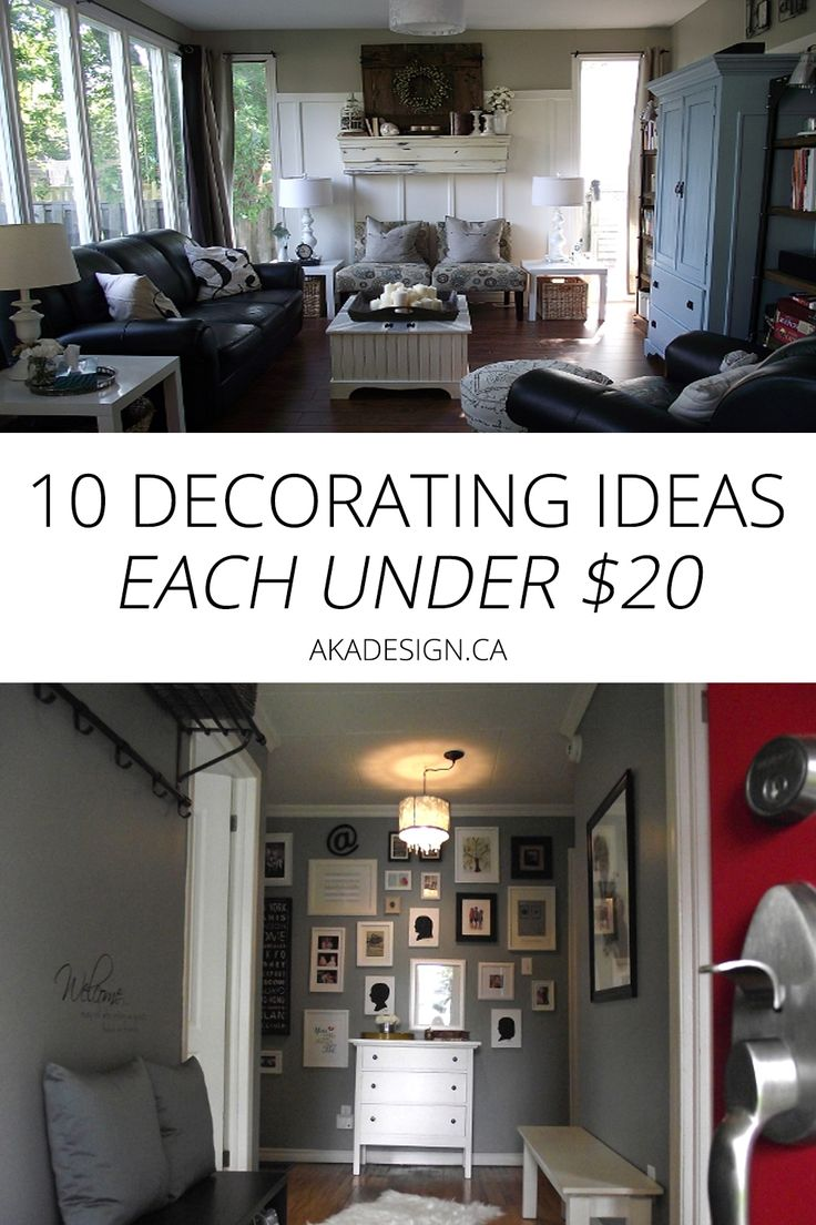 Inexpensive Decorating Ideas 11 best budget decorating ideas images on pinterest | budget