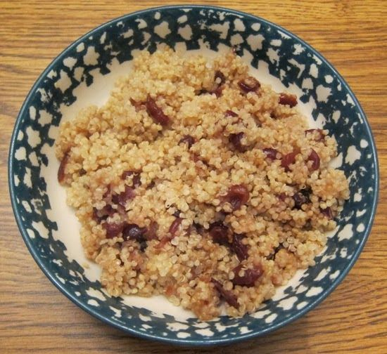 ... by A Little Bit of This, That and Everything on Quinoa Craze: | P