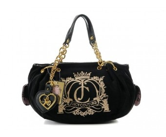 cheap - Cheap Juicy Couture Queen Scotties Gold Chain Velour Handbags - Black - Wholesale Discount Price    Tag: CheapJuicyCoutureHandbags store, Discount JuicyCoutureOutlet, Cheap Juicy Couture Wallets sale, OriginalJuicyCouturePurses outlet, Wholesale Juicy Couture Jewelry new arrivals