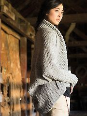 Rimrock Cardigan: Cardigan Pattern, Cardigans Patterns, Cardigans Knits, Knits Crochet, Imperial Yarns, Knits Patterns, Anna Cohen, Rimrock Cardigans, Crochet Knits