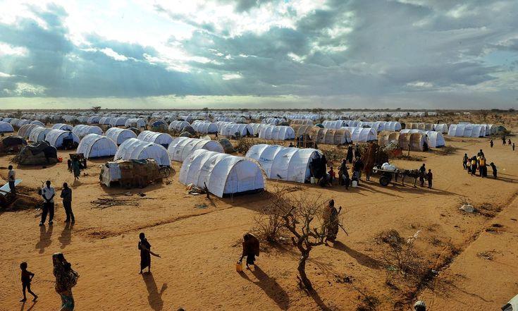 Kenya Draws Timeline For Closure of Dadaab Refugee Camp and Expatriation of Refugees – Strategic Intelligence Service