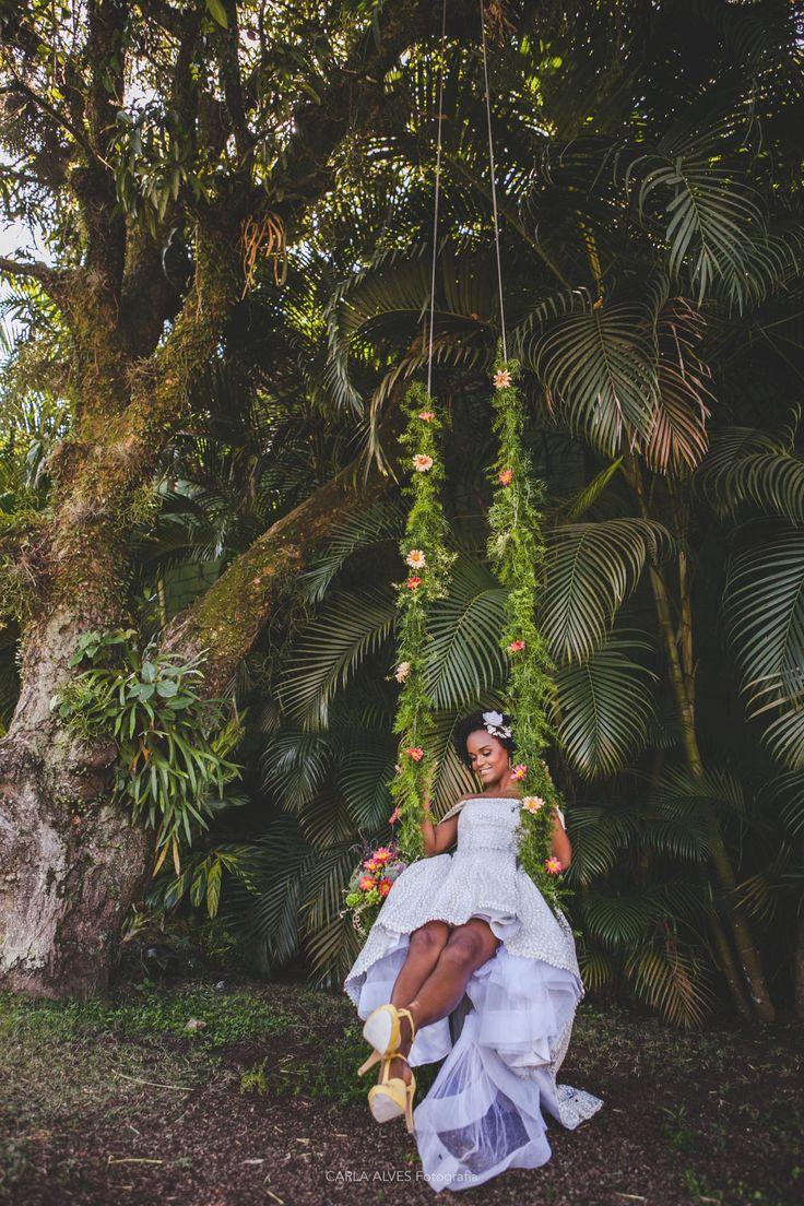 Cintia Rosa para Noivas em Fuga
