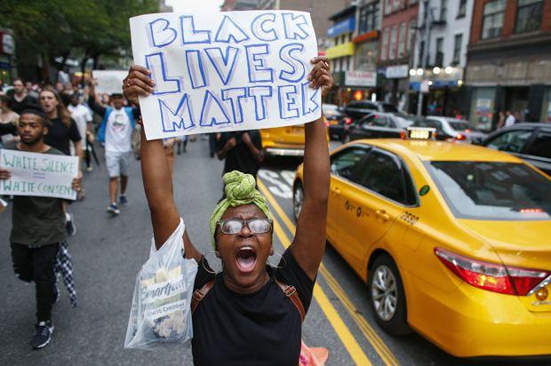 No black person is safe in America - Salon.com