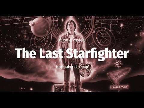 Arvostelussa The Last Starfighter (1984)